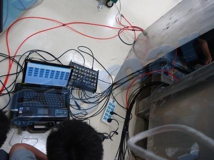 1 4应变半桥接线方法